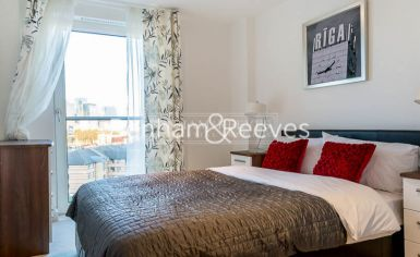 2 bedroom(s) flat to rent in Seafarer Way, Surrey Quays, SE16-image 9