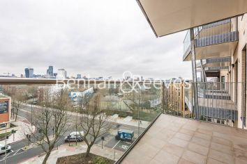 2 bedroom(s) flat to rent in Freda Street, Bermondsey, SE16-image 5