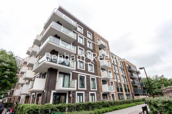 1 bedroom(s) flat to rent in Needleman Street, Surrey Quays, SE16-image 5