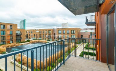 1 bedroom(s) flat to rent in Royal Victoria Gardens, Surrey Quays, SE16-image 10