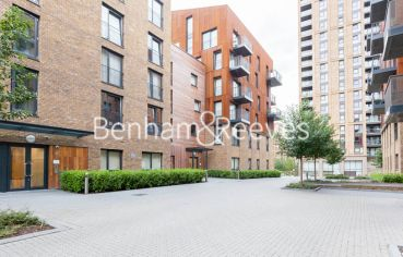 2 bedroom(s) flat to rent in Marine Wharf, Surrey Quays, SE16-image 5