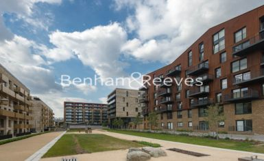 2 bedroom(s) flat to rent in Marine Wharf, Surrey Quays, SE16-image 12