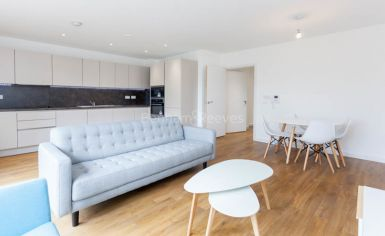 2 bedroom(s) flat to rent in Bailey Street, Surrey Quays, SE8-image 1
