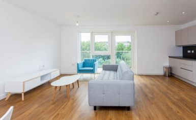 2 bedroom(s) flat to rent in Bailey Street, Surrey Quays, SE8-image 2