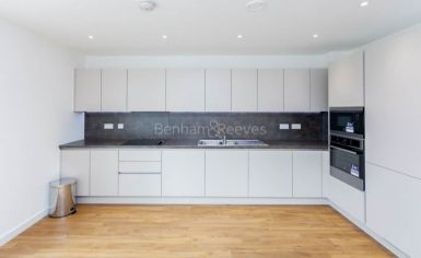 2 bedroom(s) flat to rent in Bailey Street, Surrey Quays, SE8-image 3