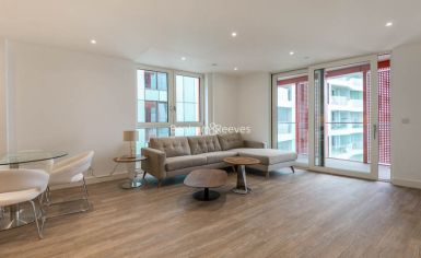 2 bedroom(s) flat to rent in Enderby Wharf, Surrey Quays, SE10-image 3