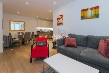 1 bedroom(s) flat to rent in Ashton Reach, Surrey Quays, SE16-image 7