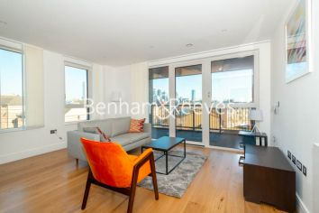 2 bedroom(s) flat to rent in Marine Wharf East, Surrey Quays, SE8-image 7