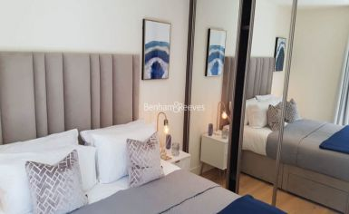 Studio flat to rent in Amphion House, Woolwich, Se18-image 2