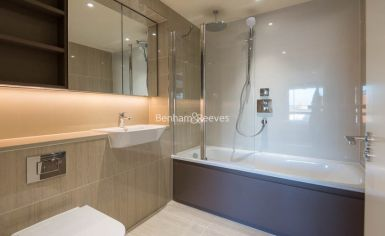 Studio flat to rent in Amphion House, Woolwich, Se18-image 3