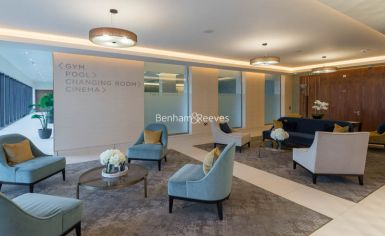 Studio flat to rent in Amphion House, Woolwich, Se18-image 4