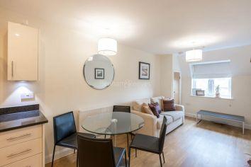 1 bedroom(s) flat to rent in Mercury House, Ewell, KT17-image 2