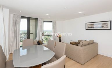 2 bedroom(s) flat to rent in Black Prince Road, Vauxhall, SE1-image 2