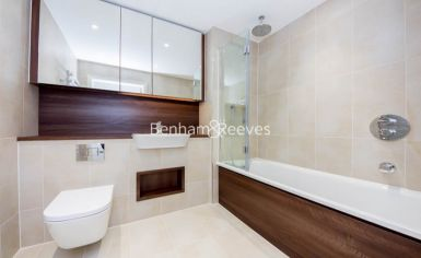 2 bedroom(s) flat to rent in Hebden Place, Nine Elms, SW8-image 4