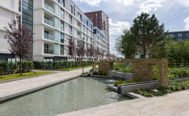 2 bedroom(s) flat to rent in Hebden Place, Nine Elms, SW8-image 8