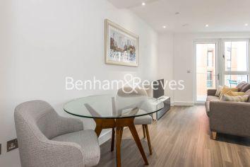 1 bedroom(s) flat to rent in Nine Elms Point, Nine Elms, SW8-image 2