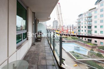 2 bedroom(s) flat to rent in St George's Wharf, Nine Elms, SW8-image 5
