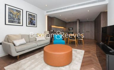 2 bedroom(s) flat to rent in Circus Road West, Nine Elms, SW11-image 1