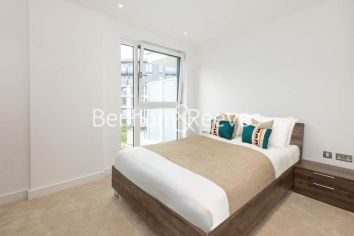 1 bedroom(s) flat to rent in Wandsworth Road, Nine Elms, SW8-image 3