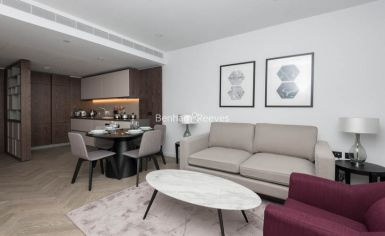 2 bedroom(s) flat to rent in Circus Road West, Nine Elms, SW8-image 1