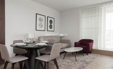 2 bedroom(s) flat to rent in Circus Road West, Nine Elms, SW8-image 2