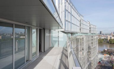 2 bedroom(s) flat to rent in Circus Road West, Nine Elms, SW8-image 9