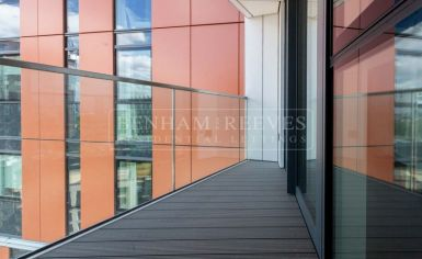 1 bedroom(s) flat to rent in Nine Elms Point, Nine Elms, SW8-image 6