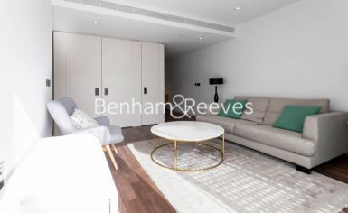 2 bedroom(s) flat to rent in Battersea Power Station, Nine Elms, SW11-image 1