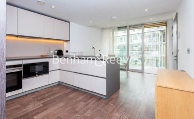 2 bedroom(s) flat to rent in Battersea Power Station, Nine Elms, SW11-image 2