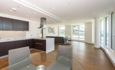 2 bedroom(s) flat to rent in Vista Chelsea Bridge, Nine Elms, SW11-image 6