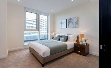 3 bedroom(s) flat to rent in Vista Chelsea Bridge, Nine Elms, SW11-image 6