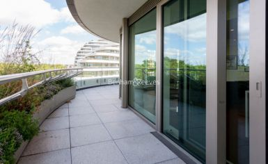 3 bedroom(s) flat to rent in Vista Chelsea Bridge, Nine Elms, SW11-image 13