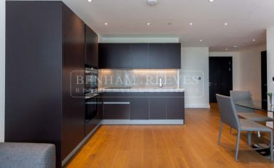 1 bedroom(s) flat to rent in Valetta House, Queenstown Road, SW11-image 5