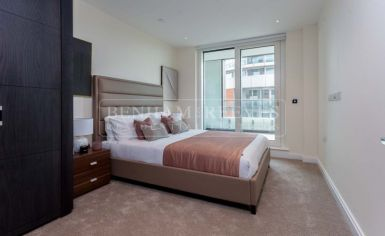 1 bedroom(s) flat to rent in Valetta House, Queenstown Road, SW11-image 6
