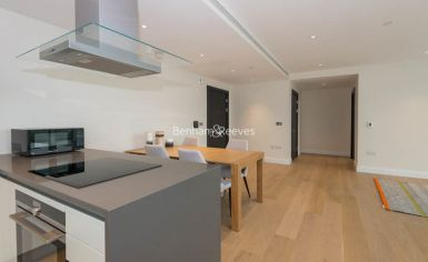 1 bedroom(s) flat to rent in Chelsea Bridge Vista, Battersea, SW11-image 3