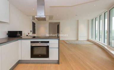 1 bedroom(s) flat to rent in Chelsea Bridge Vista, Battersea, SW11-image 5