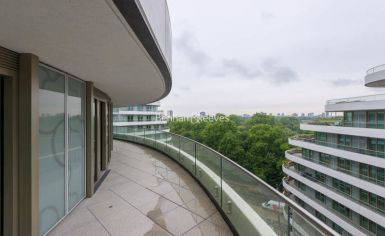 1 bedroom(s) flat to rent in Chelsea Bridge Vista, Battersea, SW11-image 10