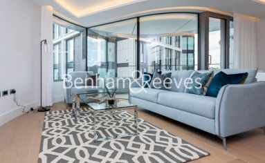 2 bedroom(s) flat to rent in Albert Embankment, Nine Elms, SE1-image 1