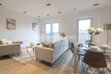 1 bedroom(s) flat to rent in Keybridge, Nine Elms, SW8-image 8