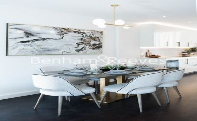 3 bedroom(s) flat to rent in Charles Clowes, Nine Elms, SW11-image 9