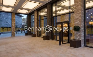 3 bedroom(s) flat to rent in Charles Clowes, Nine Elms, SW11-image 12