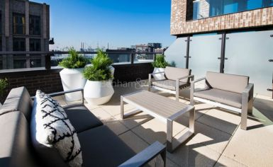 3 bedroom(s) flat to rent in Charles Clowes, Nine Elms, SW11-image 13