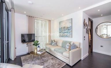 2 bedroom(s) flat to rent in Charles Clowes Walk, Nine Elms, SW11-image 1