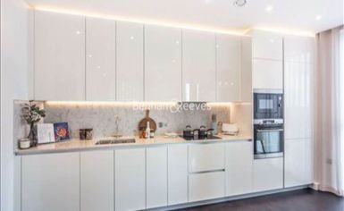 2 bedroom(s) flat to rent in Charles Clowes Walk, Nine Elms, SW11-image 2