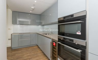 2 bedroom(s) flat to rent in Wandsworth Road, Nine Elms, SW8-image 2