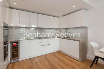 1 bedroom(s) flat to rent in Wandsworth Road, Nine Elms, SW8-image 7