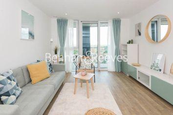 1 bedroom(s) flat to rent in Wandsworth Road, Nine Elms, SW8-image 7