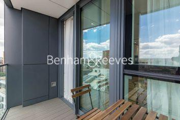 1 bedroom(s) flat to rent in Wandsworth Road, Nine Elms, SW8-image 9