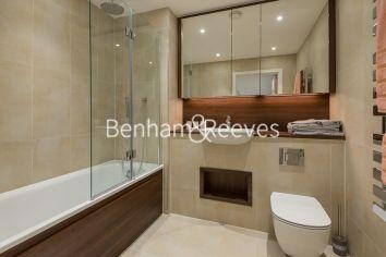 1 bedroom(s) flat to rent in Wandsworth Road, Nine Elms, SW8-image 4