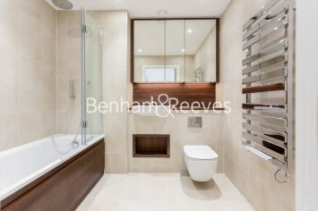 1 bedroom(s) flat to rent in Wandsworth Road, Nine Elms, SW8-image 5